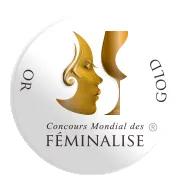 Féminalise 2018 - Médaille d'Or : Château de Taste 2015